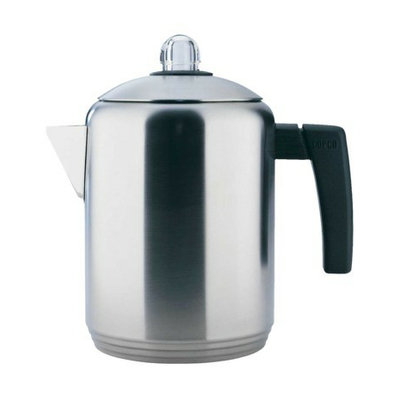 Copco Stovetop Percolator - Stainless Steel