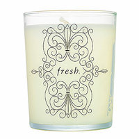 Fresh Cannabis Santal Scented Candle 7.5 oz