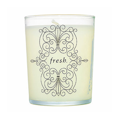 Fresh Cannabis Santal Scented Candle 7.5 oz
