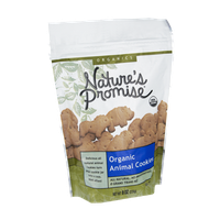 Nature's Promise Organic Animal Cookies