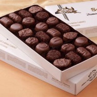 Sees Candies See's Candies 1 lb. Milk Chocolate Soft Centers