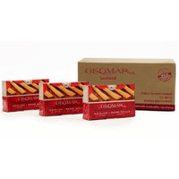 M5 Corporation Gourmet Chilean Seafood Raz Original Shell (Navajas) 3.2-Ounce Tin (Pack of 12)