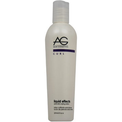 AG Liquid Effects Extra-Firm Styling Lotion 8 fl oz (237 ml)