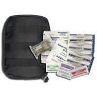 Rothco Black M.O.L.L.E. Tactical First Aid Kit