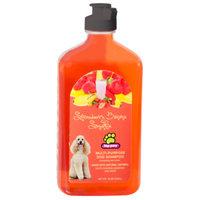 Top Paw Strawberry Banana Smoothie Multi-Purpose Dog Shampoo
