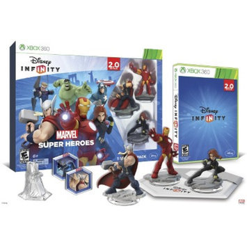 Disney Infinity: Marvel Super Heroes - 2.0 Edition (Xbox 360)
