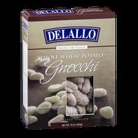 Delallo Gnocchi Whole Wheat Potato