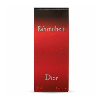 Fahrenheit Dior  Eau de Toilette 1.7 oz for Men