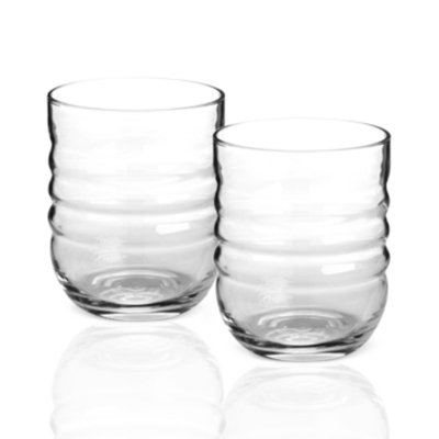Closeout! Artland Glassware, Set of 2 Spa Double Old Fashion Glasses
