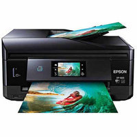 Epson Expression Premium XP-820 Wireless Small-in-One Inkjet Printer EPSC11CD.