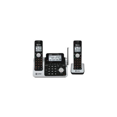 AT & T CL83201 AT & T CL83201 DECT 6.0 Cordless Phone-Answering System ATTCL83201 ATT CL83201