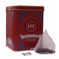 Harney & Sons Fine Teas Pomegranate Oolong Tin - 20 Sachets