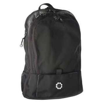 DadGear Backpack - Black