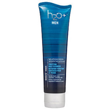 H2o+ H2O+ Oasis Men Purifying Daily Cleanser 120ml/4oz