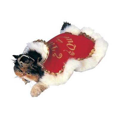 Rubies Queen Pet Costume Size: Large (22