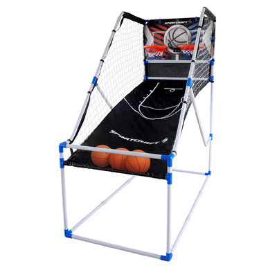 Mariette Sports Co., Ltd. Sportcraft ESPN Double Shot Basketball Game