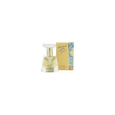 Vincent Van Gogh by Royal Sanders for Women 2 Piece Set Includes: 1.0 oz Eau de Toilette Spray + 5.0 oz Deodorant Spray