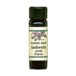 Tiferet-avraham Aromatherapy Tiferet - Aromatic Jewels, Ambrette, 4 ml