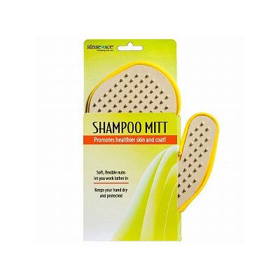 Rinse Ace Shampoo Mitt