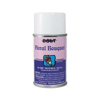 Bolt 832 Air Freshener with Odor Counteractant Refills