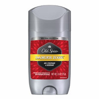 Old Spice Red Zone Anti-Perspirant & Deodorant Invisible Solid