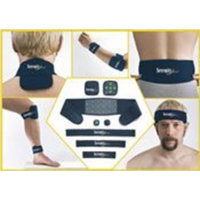Serenity 2000 Full Body Magnetic Therapy Set - 8 Pieces - Extra Large
