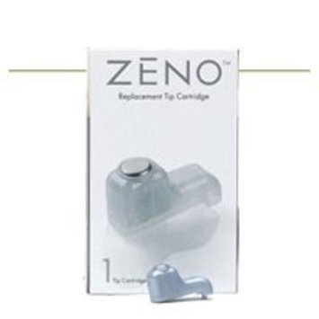Zeno Replacement Tip Cartridge, 60 Treatment Applications
