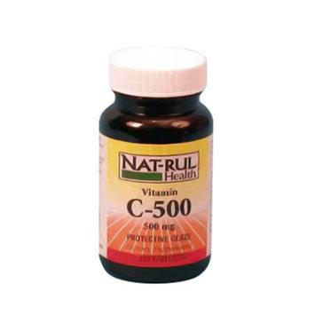 Natrul Health Vitamin D 2000 I.U Dietary Supplement Tablets - 60 Ea