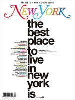 Kmart.com New York Magazine - Kmart.com