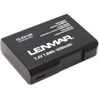 Lenmar Replacement Battery for Nikon EN-EL14