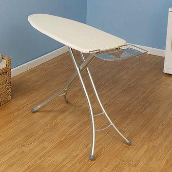 Household Essentials Aluminum Lightweight Ironing Board