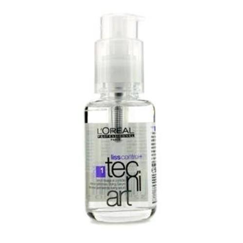 L'Oréal Paris Liss Control Tecni Art Serum for Unisex