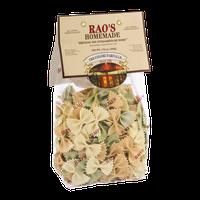 Rao's Homemade Tre-Colori Farfalle