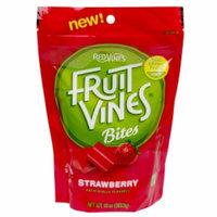 Fruit Vines Bites, Strawberry, 10 oz.