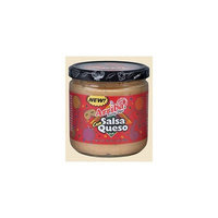 Arriba! Salsa Dip Con Queso, 16-Ounce (Pack of 6)