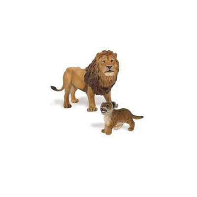 Papo 50022 Lion Cub Wild Animals