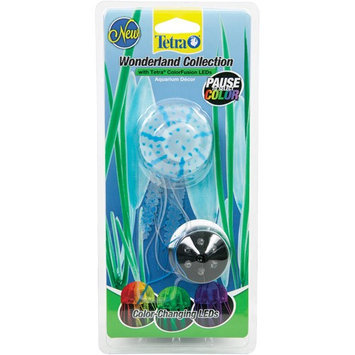TETRA Wonderland Collection LED Color Changing Jellyfish