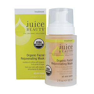 Juice Beauty® USDA Organic Facial Rejuvenating Mask