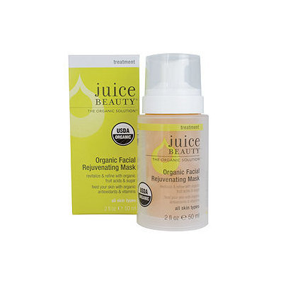 Juice Beauty® USDA Organic Facial Rejuvenating Mask