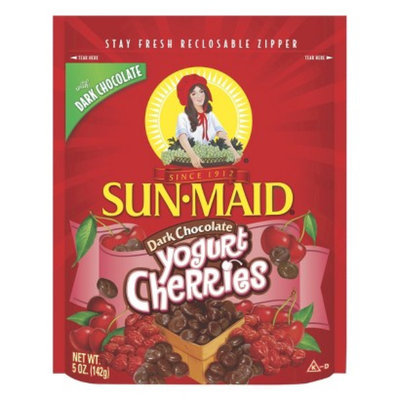 SUN-MAID SUN MAID 5OZ DARK CHOC CHERRY