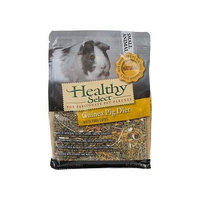 Healthy Select Natural Guinea Pig Diet