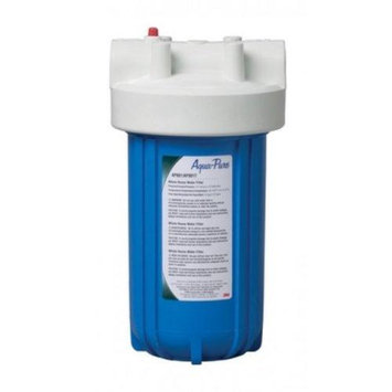 AquaPure AP801 Whole House Filter Water Filtration; Blue