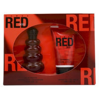 Men's Samba Red by Perfumer's Workshop - 2 Piece Gift Set