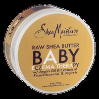 SheaMoisture Raw Shea Butter Baby Eczema Therapy