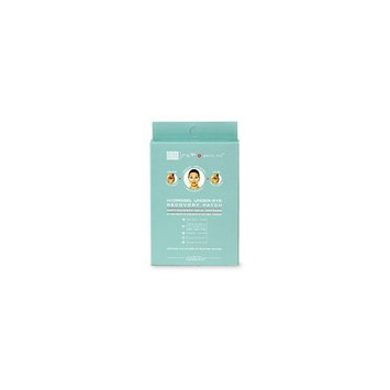 Earth Therapeutics Hydrogel Under Eye Recovery Patches