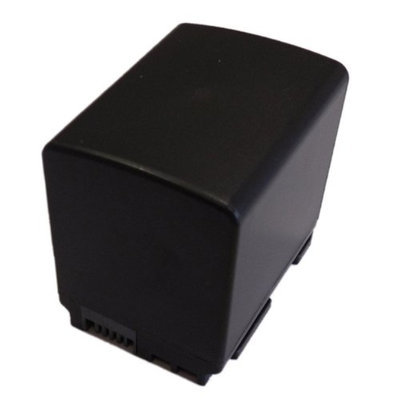 Discountbatt Superb Choice CM-CANBP819-5 7.4V/1500mAh Camcorder Battery for Canon VIXIA HF S10, HF S11, HF S20, H