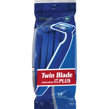 WILKINSON SWORD Schick Twin Blade Plus Disposable Razors
