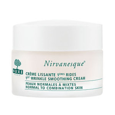NUXE Nirvanesque First Wrinkles Smoothing Cream - Normal to Combination Skin, 1.5 oz
