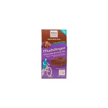 Kids Central Kitchen Mudslinger Chocolate Brownie Mix (6x13 Oz)