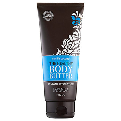Lavanila Vanilla Coconut Body Butter, 6.7 oz